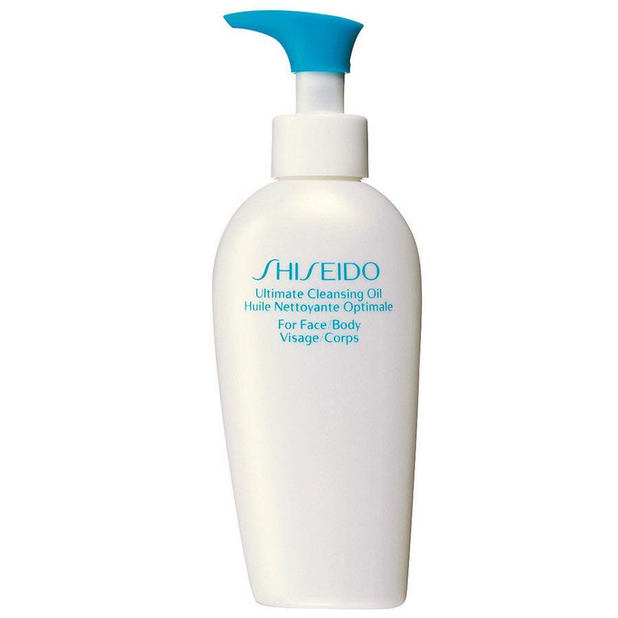 Shiseido Ultimate Cleansing Oil 150 ml