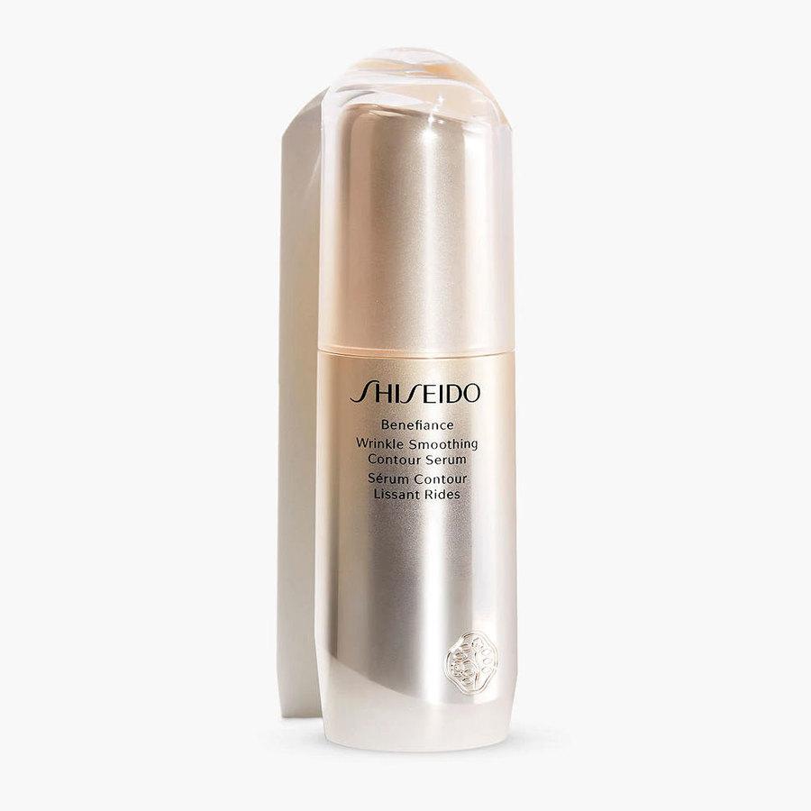 Shiseiso Benefiance Wrinkle Smoothing Contour Serum 30 ml