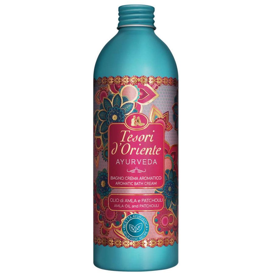 Tesori d Oriente Ayurveda Bagno Crema Aromatico 500 ml