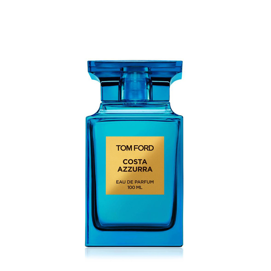 tom ford costa azzurra eau de parfum 100 ml spray. Black Bedroom Furniture Sets. Home Design Ideas