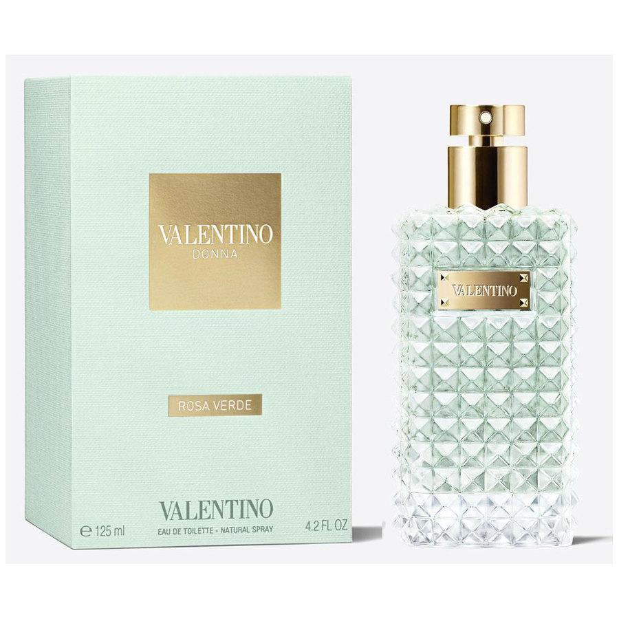 Valentino Donna Rosa Verde125 ml