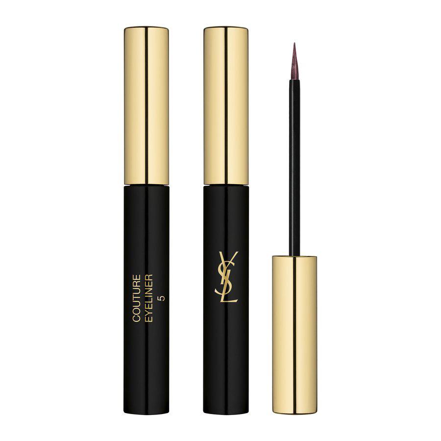 <br />Yves Saint Laurent Couture Eyeliner n. 5 bourgogne bruit satine