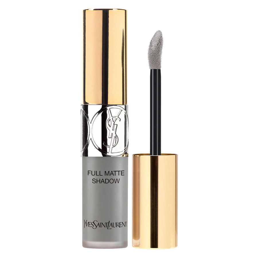 <br />Yves Saint Laurent Full Matte Shadow n. 05 reckless grey