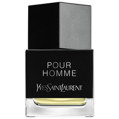 Yves Saint Laurent Pour Homme eau de toilette 80 ml spray