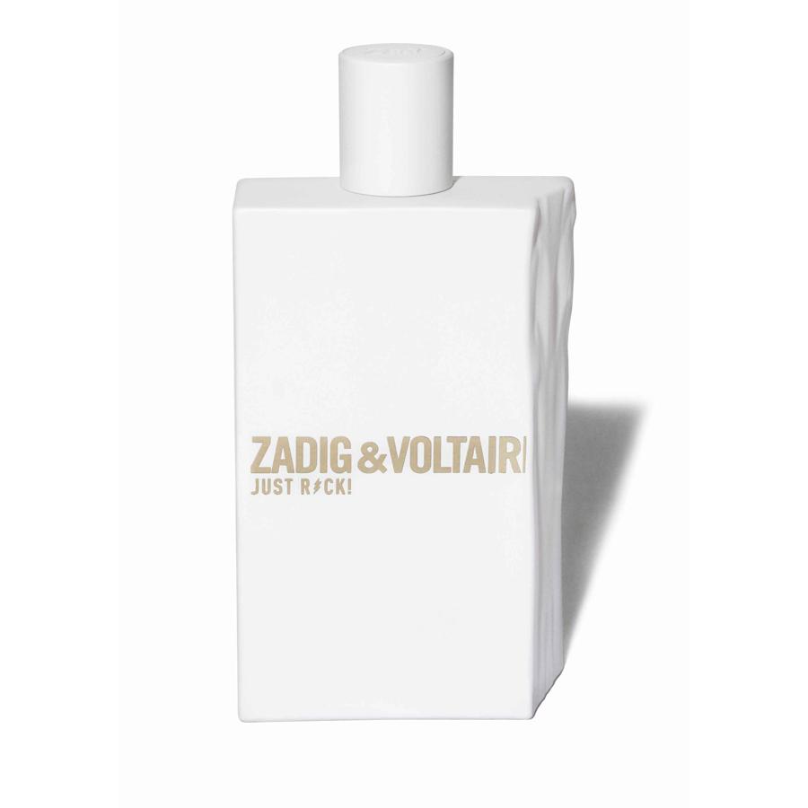 Zadig&Voltaire Just Rock! Pour Elle eau de parfum 100 ml spray